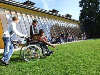 Riattivazione delle strutture e delle funzioni educativeper disabili e ripresa delle attività ludiche 0-17 anni