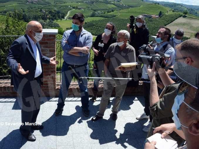 Marello: «Il Gruppo Gavio si faccia carico delle opere complementari »
