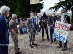 Serviranno quattro anni per completare l'autostrada Asti-Cuneo. Niente pedaggio per l'ospedale 1
