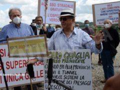 Serviranno quattro anni per completare l'autostrada Asti-Cuneo. Niente pedaggio per l'ospedale 4