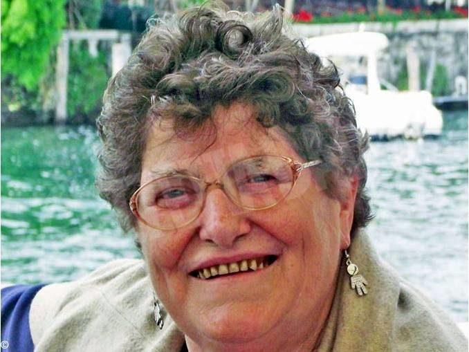 Addio ad Amabile Gnoato, aveva 79 anni