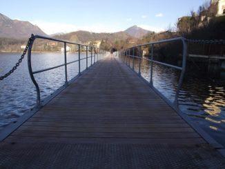 """Turismo: il Lago Grande di Avigliana è a """"Cinque Vele"""""""