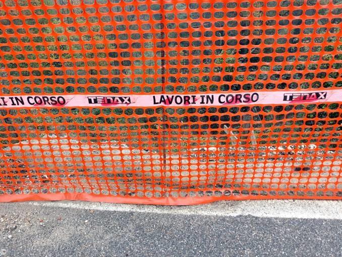 Diano: da lunedì 8 sarà chiuso per lavori un tratto di via Parisio
