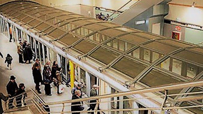 Droga: spaccio in stazione metro di Torino, un arresto