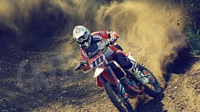 Da sabato 27 riprende l'attività alla pista da motocross di Paroldo