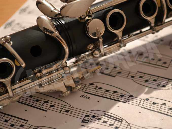 musica clarinetto