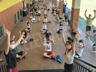 Salesiani di Bra: l'estate ragazzi è iniziata lunedì ed è approdata su Avvenire