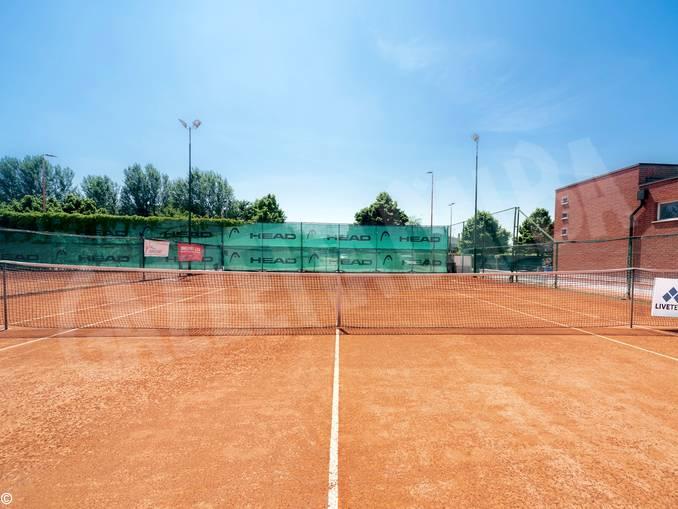 san cassiano lisport tennis