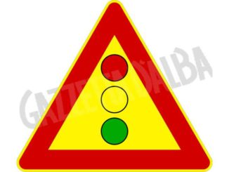 Lavori stradali: lunedì ci sarà un semaforo tra corso Canale e il ponte sul Tanaro