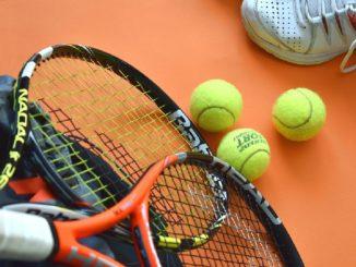 Tennis Club Cherasco: sono partiti i corsi per bambini ed adulti