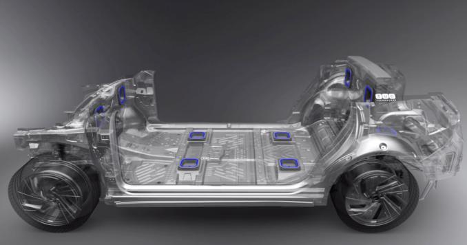 Pininfarina presenta Tuc: sarà possibile personalizzare la propria auto e arredarla a piacimento
