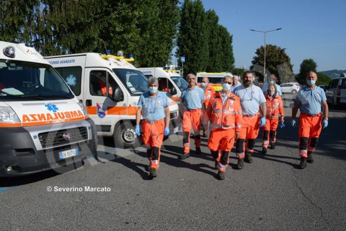 Alba-Verduno: dei servizi ospedalieri e  ambulatoriali cosa trasloca e cosa resta in città (FOTOGALLERY)