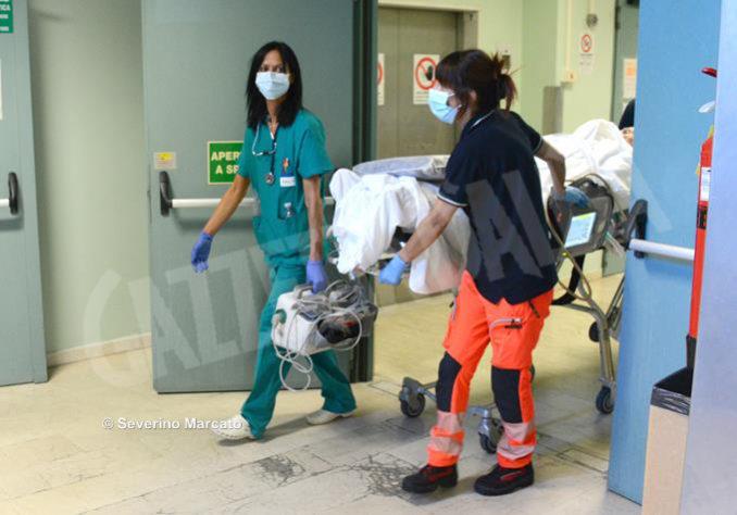 Alba-Verduno: dei servizi ospedalieri e  ambulatoriali cosa trasloca e cosa resta in città (FOTOGALLERY) 2