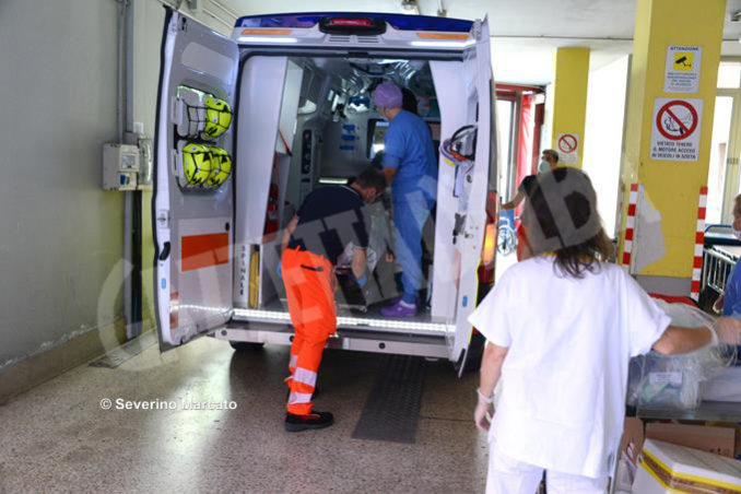 Alba-Verduno: dei servizi ospedalieri e  ambulatoriali cosa trasloca e cosa resta in città (FOTOGALLERY) 4