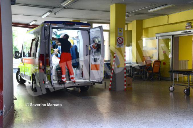 Alba-Verduno: dei servizi ospedalieri e  ambulatoriali cosa trasloca e cosa resta in città (FOTOGALLERY) 6