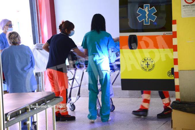 Alba-Verduno: dei servizi ospedalieri e  ambulatoriali cosa trasloca e cosa resta in città (FOTOGALLERY) 8