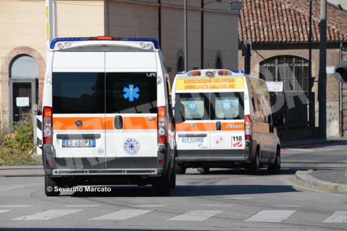 Alba-Verduno: dei servizi ospedalieri e  ambulatoriali cosa trasloca e cosa resta in città (FOTOGALLERY) 9