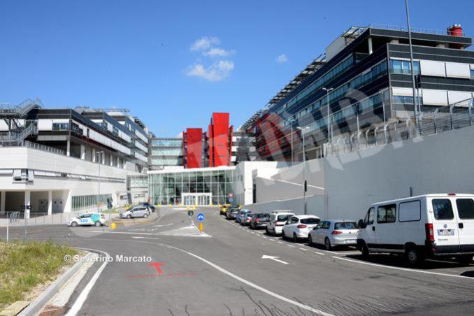 Alba-Verduno: dei servizi ospedalieri e  ambulatoriali cosa trasloca e cosa resta in città (FOTOGALLERY) 12