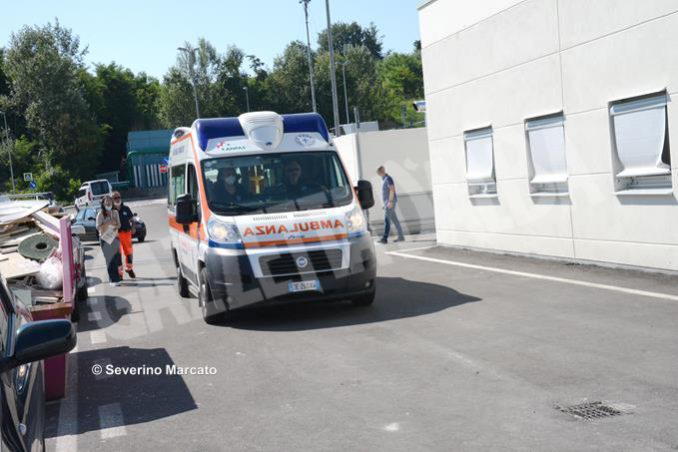 Alba-Verduno: dei servizi ospedalieri e  ambulatoriali cosa trasloca e cosa resta in città (FOTOGALLERY) 15