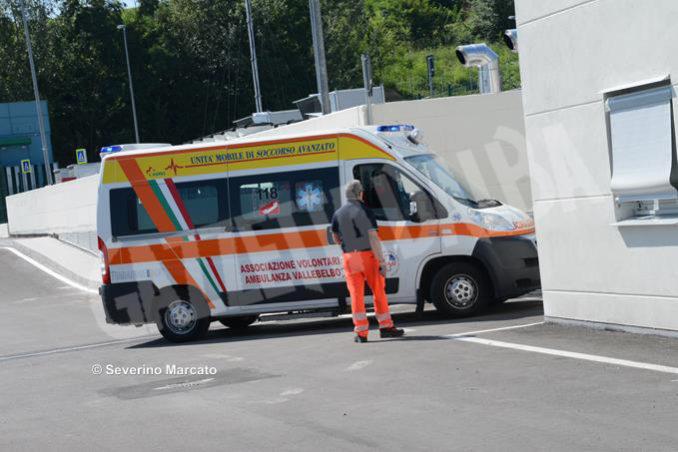 Alba-Verduno: dei servizi ospedalieri e  ambulatoriali cosa trasloca e cosa resta in città (FOTOGALLERY) 16