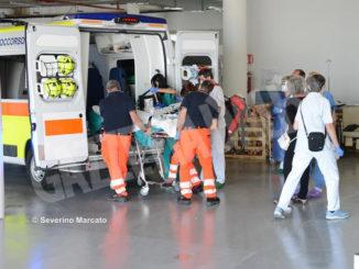 Alba-Verduno: dei servizi ospedalieri e  ambulatoriali cosa trasloca e cosa resta in città (FOTOGALLERY) 17