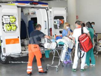Alba-Verduno: dei servizi ospedalieri e  ambulatoriali cosa trasloca e cosa resta in città (FOTOGALLERY) 18