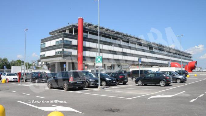 Alba-Verduno: dei servizi ospedalieri e  ambulatoriali cosa trasloca e cosa resta in città (FOTOGALLERY) 19