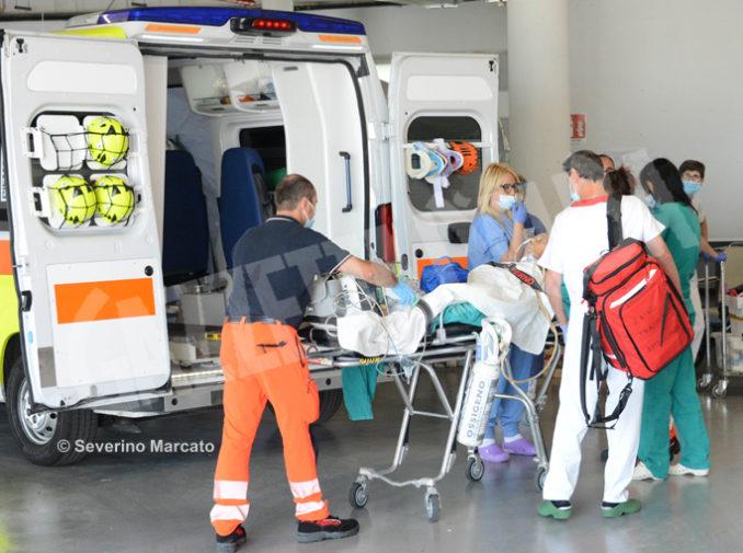 Oggi, 19 luglio, comincia la storia dell'ospedale Ferrero sulla collina di Verduno