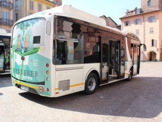 Da oggi sabato 11 luglio le linee urbane albesi riprendono i consueti tragitti e il capolinea torna in piazza Garibaldi
