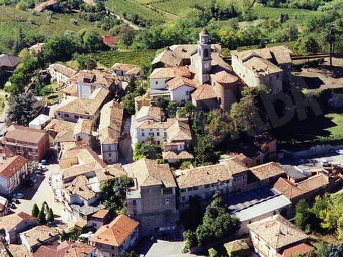 A Calosso un week-end ricco di iniziative al castello e nel centro storico