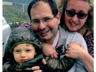 Piobesi: lanciata una raccolta di fondi per aiutare Christian Pitzus Rinaldi