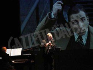 Morte di Ennio Morricone, il corfoglio dell'Alba music festival