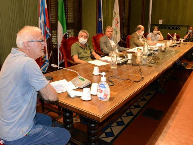 Consiglio comunale Miroglio Parla Vero 2