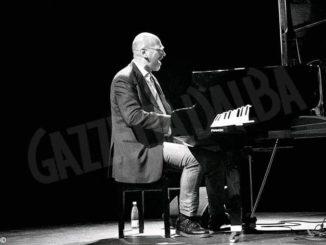 Il grande pianista jazz Dado Moroni suona al castello di Saliceto