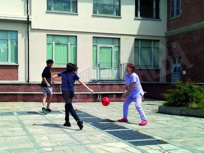 Dogliani: il centro diurno per minorenni è entrato in attività