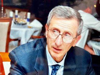 Alba dice addio all'architetto Franco Barberis, aveva 83 anni