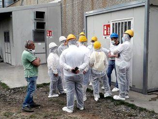 Giuseppe Dacomo: «Ci  gestiamo i rifiuti, risparmiando»