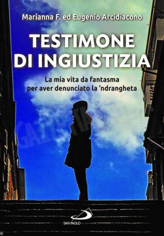 Una donna da anni contro la 'ndrangheta (e la burocrazia) 1