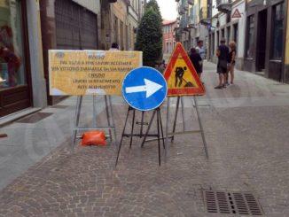 Via Vittorio Emanuele, al via la fase 2 del rinnovamento