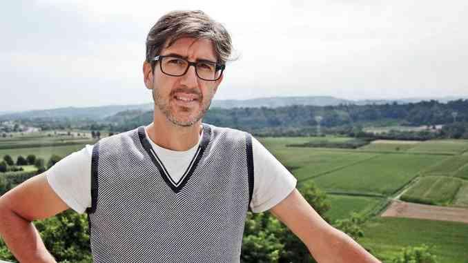 Daniele Demaria: «L'ambiente al centro della mia vita»