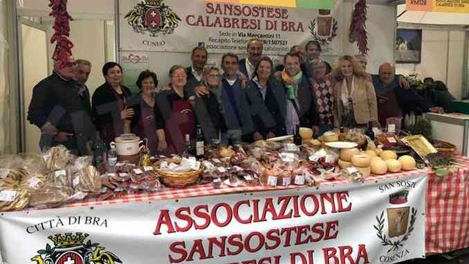 Giuseppe Calonico: «I calabresi di Bra sono onesti»