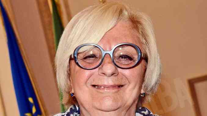 Bruna Sibille: «Presto avremo i benefici del nuovo ospedale»