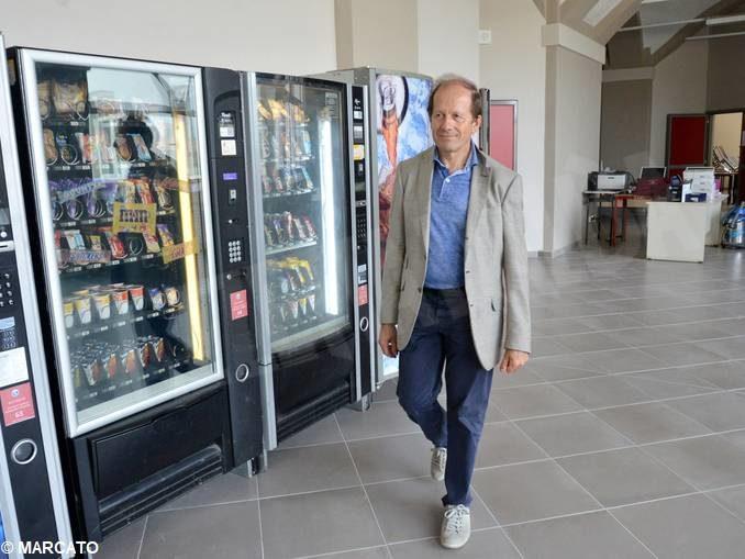 Il prof. Luciano Marengo: la nostra scuola  sia degli alunni