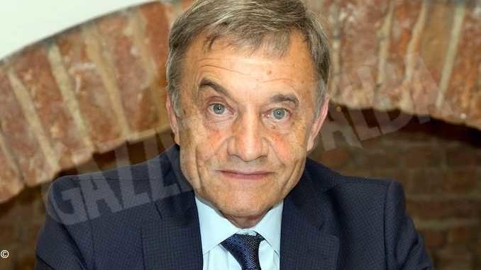 Giuliano Viglione (Aca) eletto nel Consiglio confederale di Confcommercio