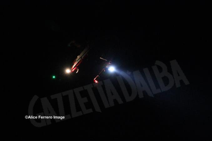 Inaugurata ad Alba la nuova base elisoccorso per atterraggio diurno-notturno con validazione del sistema 118 9