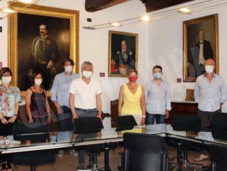 I commercianti orfani dell'ospedale San Lazzaro incontrano il Comune