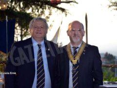 Un anno davvero intenso per il Rotary club Alba 9