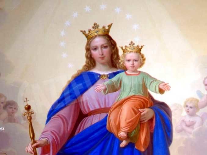 Cooperatori salesiani, appuntamento mensile con la devozione alla Madonna