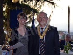 Un anno davvero intenso per il Rotary club Alba 10