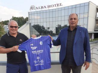 Mimmo Caruso nuovo Direttore generale dell'Albese Calcio